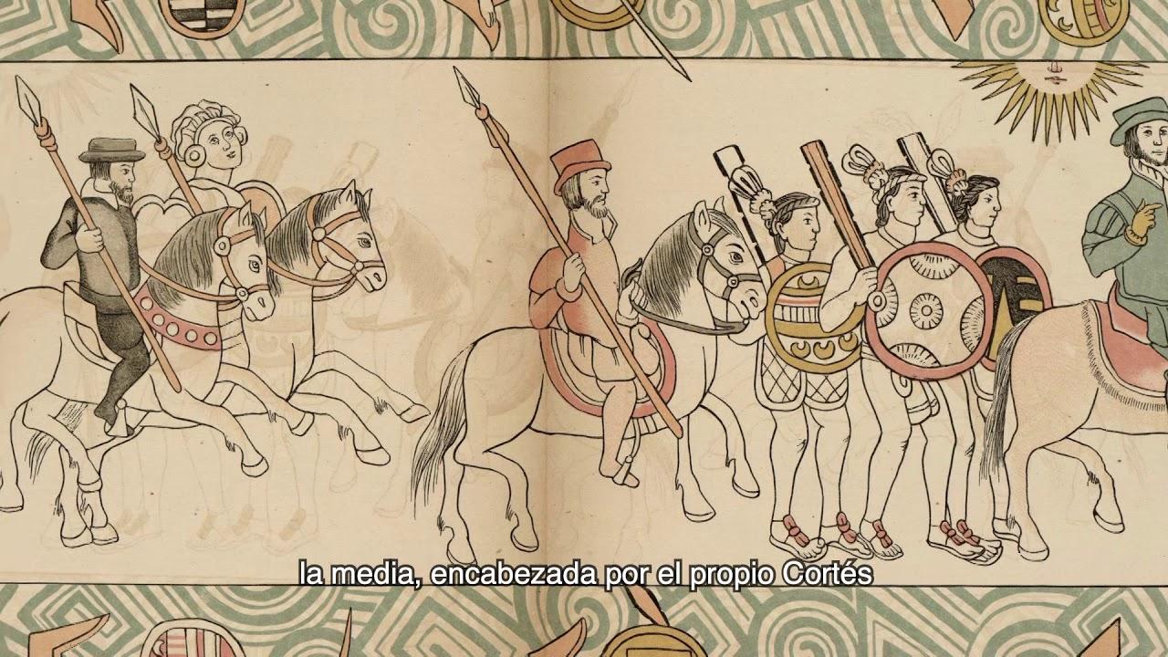 500 años de la Noche Triste, un mito de la Historia