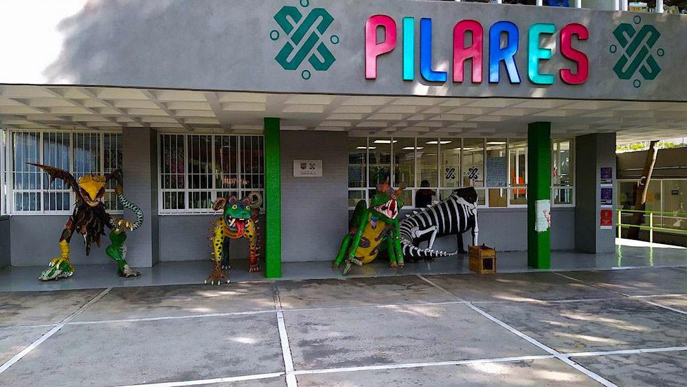 Cultura y entretenimiento en los Pilares.