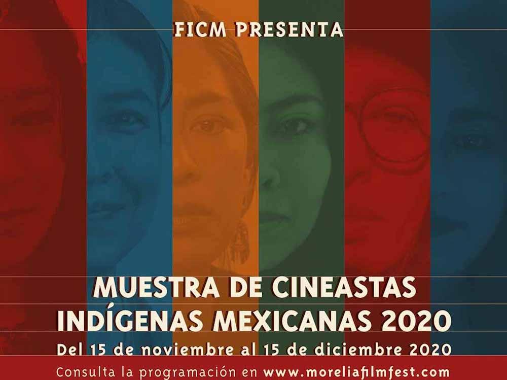 Cineastas indígenas presenta.