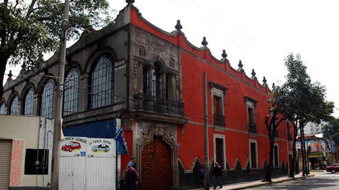 «La Perulera», en Tacuba, se convertirá en sede del Primer Centro Cultural Feminista en CDMX y AL