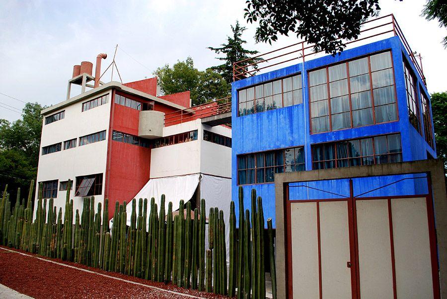 El Museo Casa Diego Rivera y Frida Kahlo celebra su 35 aniversario con diversas actividades.