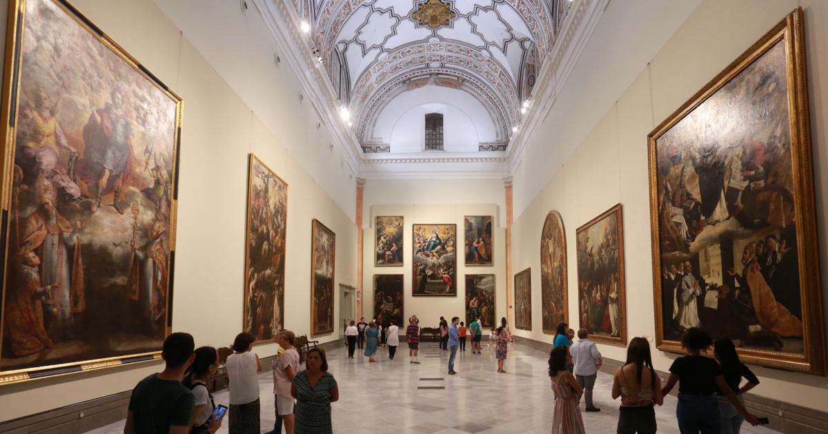 18 de mayo: día Internacional de los Museos. Consulta actividades